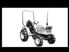 Buy KUBOTA B7200 OPERATION and PARTS MANUALs - 620pgs covers B7200 E DT HS Tractors