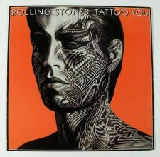 Buy ROLLING STONES ~ Tattoo You 1981 Rock LP