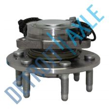 Buy NEW Front Driver or Passenger Wheel Hub and Bearing Assembly w/ ABS - 2WD ONLY