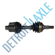 Buy Front Left CV Axle -- 1980-91 Buick, Cadillac, Chevy, Olds, Pontiac -- USA Made