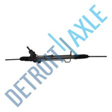 Buy Complete Power Steering Rack and Pinion Assembly - Made in the USA