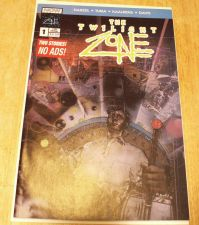 Buy Twilight Zone #1 Vol 1-1993 Annual Comic Book - Now Comics - Excellent condition