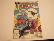 Buy Spider-Man Peter Parker The Spectacular Vol #1 #57 August 1981