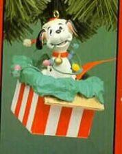 Buy Disney 101 Dalmatians puppy dog Ornament Surprise
