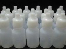 Buy 15 ml Dropper Bottles Squeezable Plastic LDPE Empty Eye Liquid Dropper Lots 100