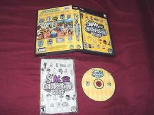 Buy Sims 2 CELEBRATION STUFF PC DISC MANUAL ART & CASE GOOD TO VERY GOOD HAS CODE