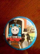 Buy Thomas The Train Pocket Watch