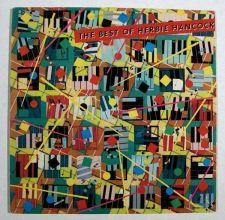 Buy The BEST of HERBIE HANCOCK 1979 Jazz LP Imp. Holland