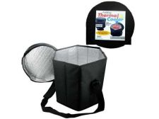 Buy New Folding Cooler Thermal Strap Thermally Insulated Bag Picnics Camping Cloth