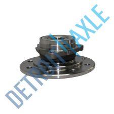 Buy FRONT Wheel Hub Bearing - 4X4 3 Bolts Flange -Ram 2500