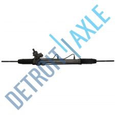 Buy Power Steering Rack and Pinion - No Sensor Port - Made in the USA