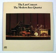 "Buy THE MODERN JAZZ QUARTET "" The Last Concert "" 1975 DOUBLE Jazz LP"