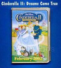 Buy Disney Cinderella And Prince Cinderella II Pin/Pins
