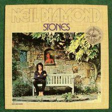 "Buy NEIL DIAMOND "" Stones "" 1973 Pop LP"