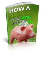 Buy How A Young Kid Taught Me How To Make Money ebook + 10 Free eBooks ( PDF )