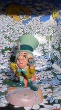 Buy Alice In Wonderland Mad Hatter Miniature