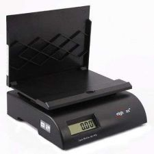 Buy LED Digital Postal Shipping Weight Scale Mail Postage Letter Package Kitchen