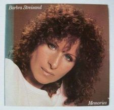 "Buy BARBRA STREISAND "" Memories "" 1981 Pop LP"