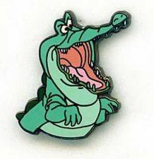 Buy Disney Tic Toc Crocodile Peter Pan Mini never sold pin/pins