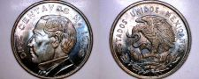 Buy 1956 Mexican 10 Centavo World Coin - Mexico - Toned