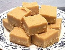 Buy Divine Homemade Peanut Butter Fudge - Made to Order