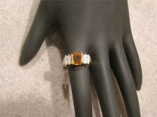 Buy Sarah Coventry Jewelry......Ladies Ring (Classic) # 433