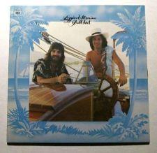 """Buy LOGGINS & MESSINA """" Full Sail """" 1973 Rock LP"""