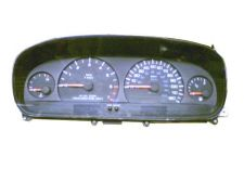 Buy CARAVAN VOYAGER TOWN & COUNTRY SPEEDO CLUSTER REPAIR READ LISTING