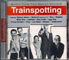 Buy TRAINSPOTTING ~ Soundtrack / New Wave-Alt. Rock CD