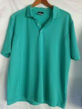Buy Golf Shirt Mens Nike Fit Dry Green Size XL 18-20