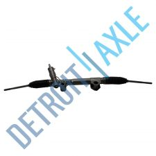 Buy BRAND NEW 2006-2012 Dodge Ram 1500 Complete Power Steering Rack and Pinion