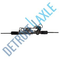 Buy Complete Power Steering Rack and Pinion Assembly - w/ Turbo - Made in the USA