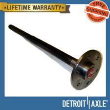 Buy NEW 02-05 GMC/Buick/Oldsmobile Rear Left Axle Shaft 28 spline -31 1/2' - 6 Lugs