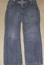 Buy Venezia Women's Jeans 3 Average Stretch Bootcut