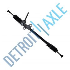 Buy BRAND NEW 1992-1995 HONDA CIVIC/DEL SOL MANUAL STEERING RACK AND PINION ASSEMBLY