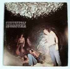 """Buy STEPPENWOLF """" Monster """" 1969 Rock LP"""