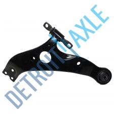 Buy NEW Front Lower Left Control Arm Assembly w/o Ball Joint