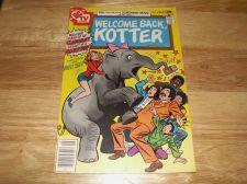 Buy DC TV Welcome Back Kotter Comic Book Vol 2 No 6 Sept 1977