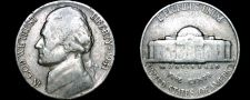 Buy 1941-P Jefferson Nickel