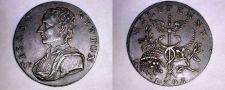 Buy 1793 Great Britain Middlesex Halfpenny Condor Token - D&H 1033