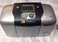 Buy EPSON Picture Mate model B271A printer digital photo lab portable