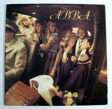 Buy ABBA ~ Abba 1975 Pop Rock LP