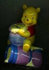 Buy Disney Winnie the Pooh Bank Porcelain Bank
