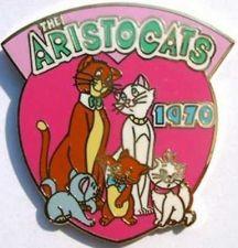 Buy Marie Berlois Toulouse Aristocats family etc authentic Disney pin/pins