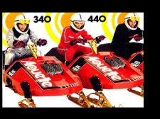 Buy ALOUETTE SNOWMOBILE OPERATIONS MANUALs for Super Brute Sno Brute & Duster models