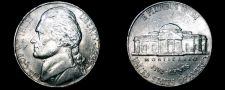 Buy 1999-P Jefferson Nickel