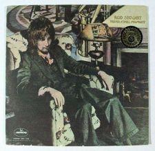 Buy ROD STEWART ~ Never A Dull Moment 1972 Rock LP