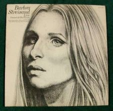 "Buy BARBRA STREISAND "" Live Concert At The Forum "" 1972 Pop LP"