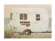 Buy BURRO TRAILER CAMPER MANUALs 250pgs RV Operation Maintenance AC Furnace Service
