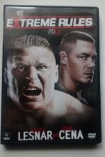 Buy WWE: Extreme Rules 2012 (DVD, 2012) Ships Fast